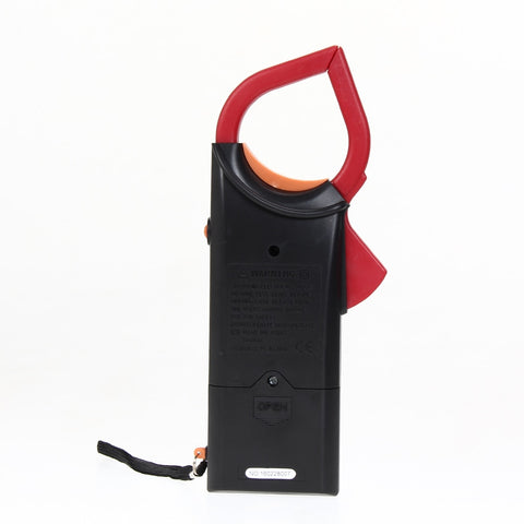 Image of Handheld Clamp Meter DT266