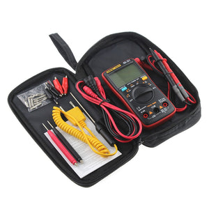 AN8008 Auto Range Digital Multimeter 9999 counts With Backlight