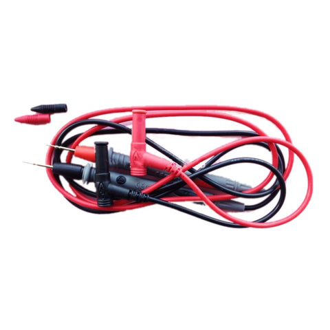 Image of Car Multimeter Rank 1000 V 20A Multi Meter Test Probe Digital Multimeter Tester