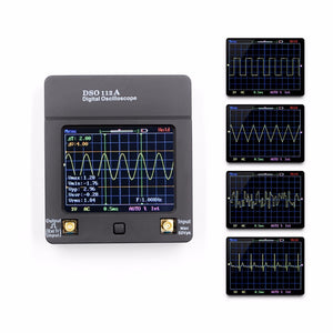 DSO 112A TFT Mini Digital Oscilloscope