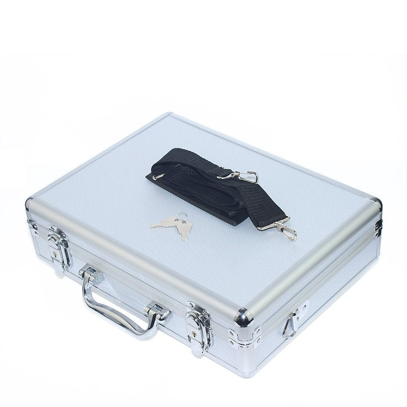 FTTH Fiber optic cold then cold then toolbox Tool Kit Fiber Cleaver special empty container