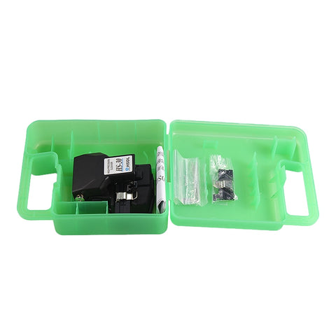 Image of Free shipping Wholesale price, high precision Optical fiber cutter HS-30 optical fiber fusion cleaver