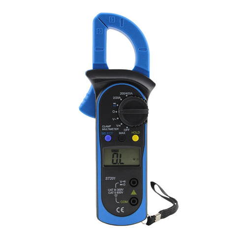 Image of Clamp Meter AC/DC