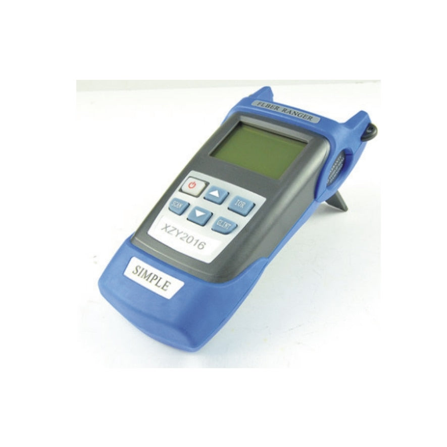 Optical Fiber Ranger OTDR Principle Test Meter