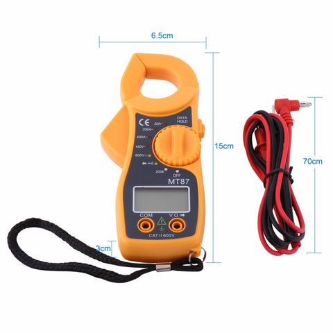 Image of Digital Clamp Meter