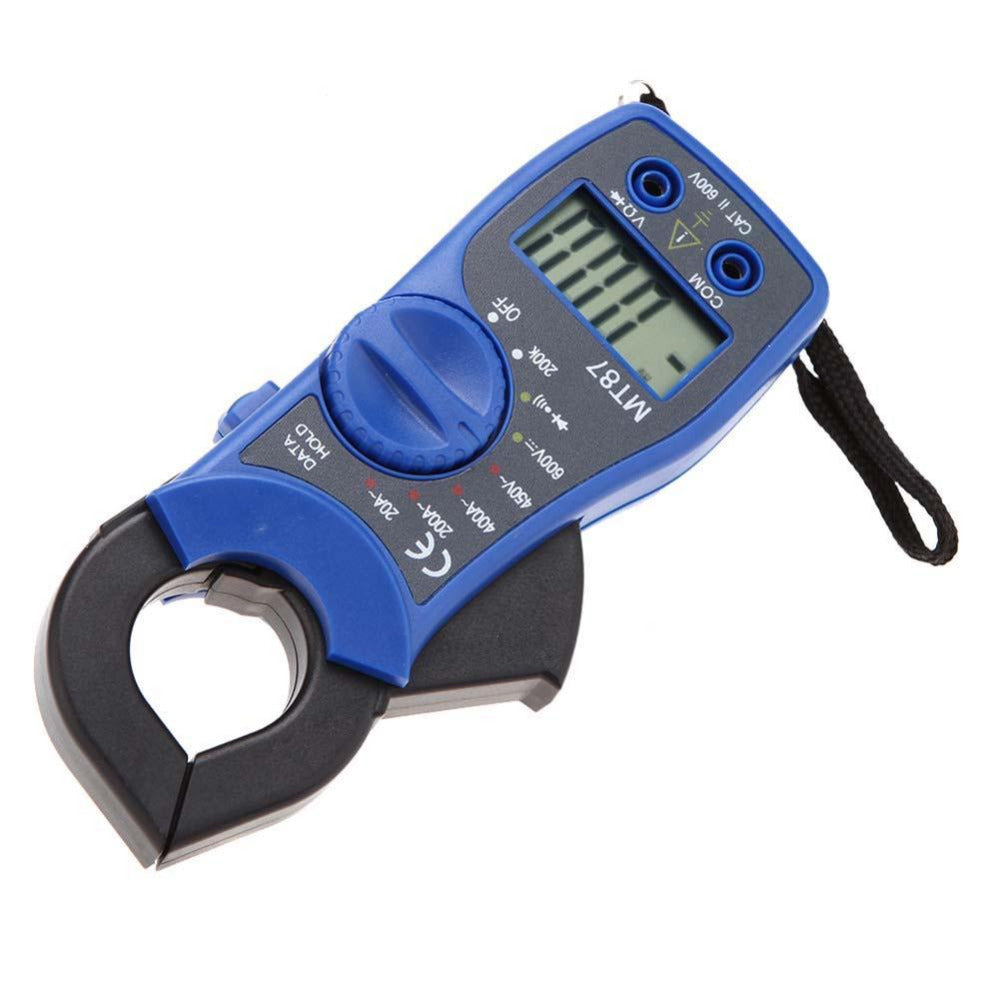 AC Test Clamp Meter