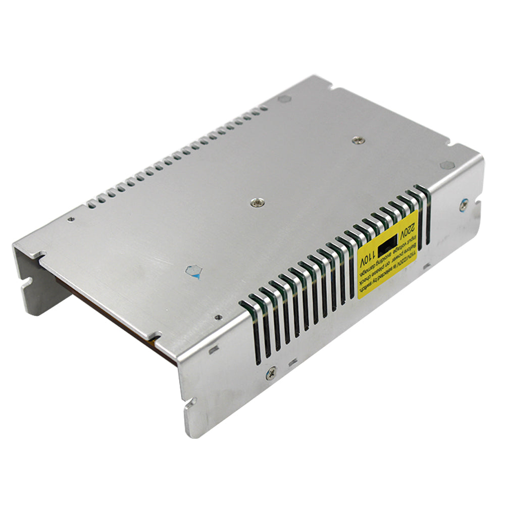 Strip 240W 24V 10A Switching Power Supply AC 110-220V Input to DC 24V