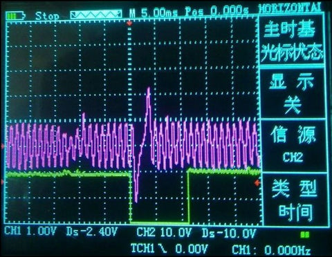 Image of JDS2022A Double-channel handheld Digital oscilloscope 20MHz Bandwidth 200MSa/s,automotive oscilloscope