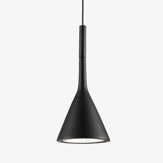 Suspension design de couleur Modern