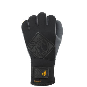Hook Gloves Black - Call of the Wild