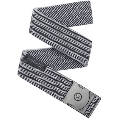 Ranger Belt Black / Grey - Call of the Wild Galway