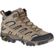 Men's Moab 2 Leather Mid GTX Pecan - Call of the Wild Galway