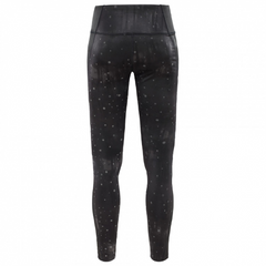 Women's 24/7 Mid Rise Printed Tight