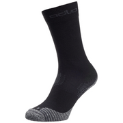 Odlo Ceramicool Hiking Socks Black - booley