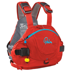 Men's FXr PFD Red - Call of the Wild