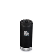 TK Wide 355ml Insulated Shale Black - Booley Galway