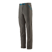 Men's Causey Pike Pants Forge Grey - booley Galway