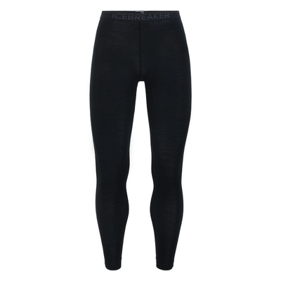 Men's 175 Everyday Leggings Black - Call of the Wild Galway