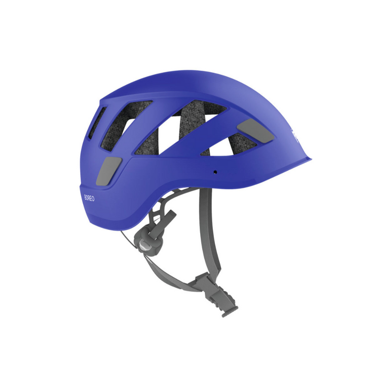 Boreo Helmet Side View - Booley Galway