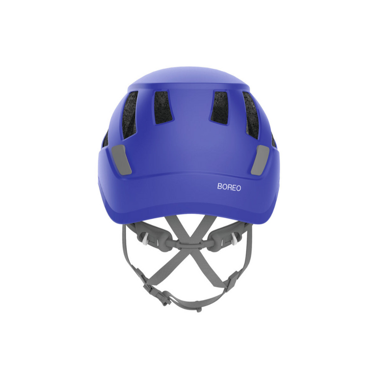 Boreo Helmet Back View - Booley Galway