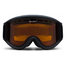 Aero Matt Black With Dark Brown Revo Red Mirror Lens