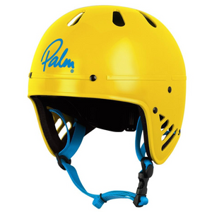AP2000 Helmet Yellow - Call of the Wild