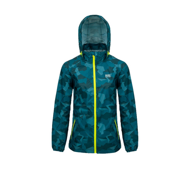 Adult Edition Jacket Teal Camo - Call of the Wild