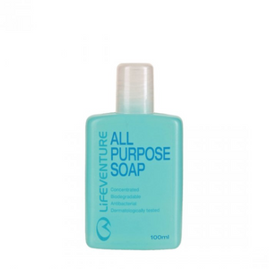 All Purpose Soap 100ml - Call of the Wild