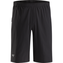 Men's Aptin Short Black