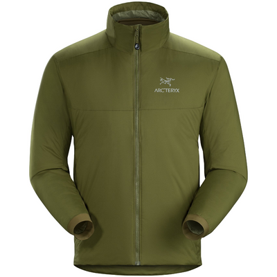 Men's Atom AR Jacket Bushwhack - Call of the Wild