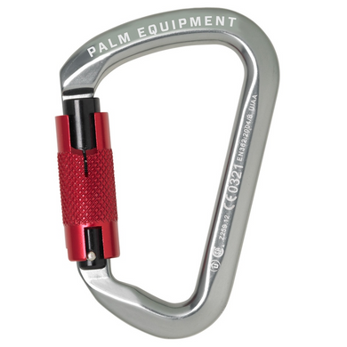 Autolock Carabiner Silver - Call of the Wild
