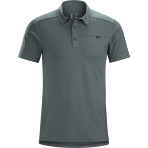 Men's Captive S/S Polo Neptune