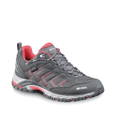 Women's Caribe GTX Anthrazit / Rose - Call of the Wild Galway