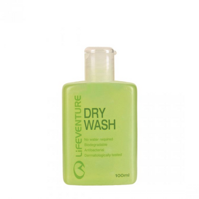 Dry Wash 100ml - Call of the Wild