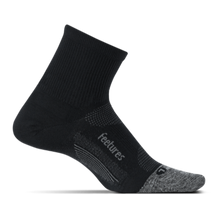 Elite Ultralight Quarter Black