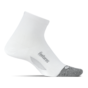 Elite Ultralight Quarter White