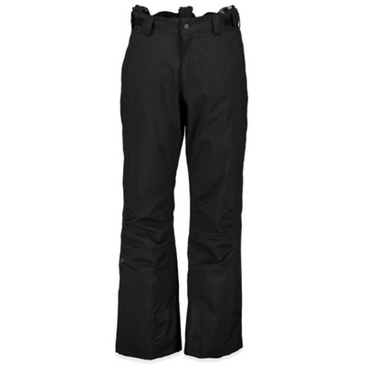 Women's Evron Pant Black - Call of the Wild