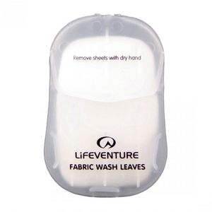 Fabric Wash Leaves - Call of the Wild