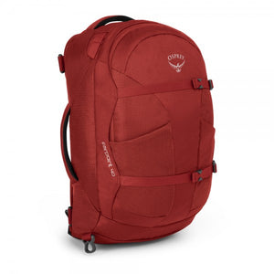 Farpoint 40L Red