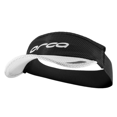 Flexi Fit Visor White
