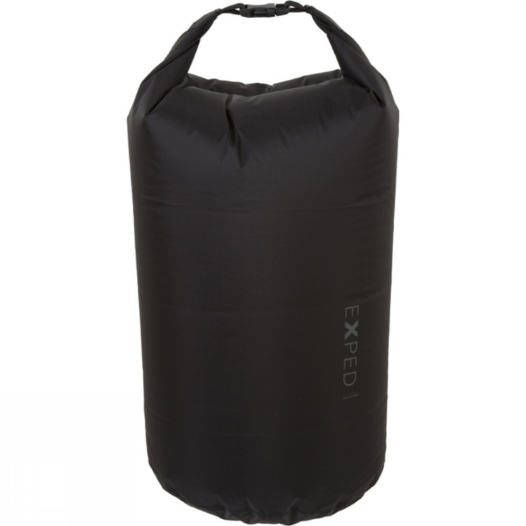 Fold Drybag Small Black - booley Galway