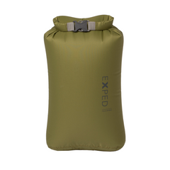 Fold Drybag Small Olive - Call of the Wild Galway