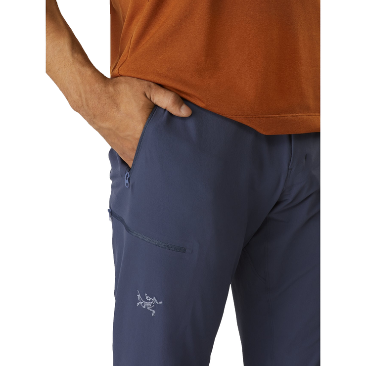 Men's Gamma LT Pant Feature 1 - Booley Galway