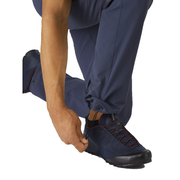 Men's Gamma LT Pant Feature 2 - Booley Galway