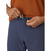 Men's Gamma LT Pant Feature 3 - Booley Galway