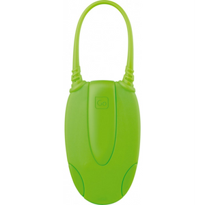Glo Luggage Tags Grass Green - Call of the Wild