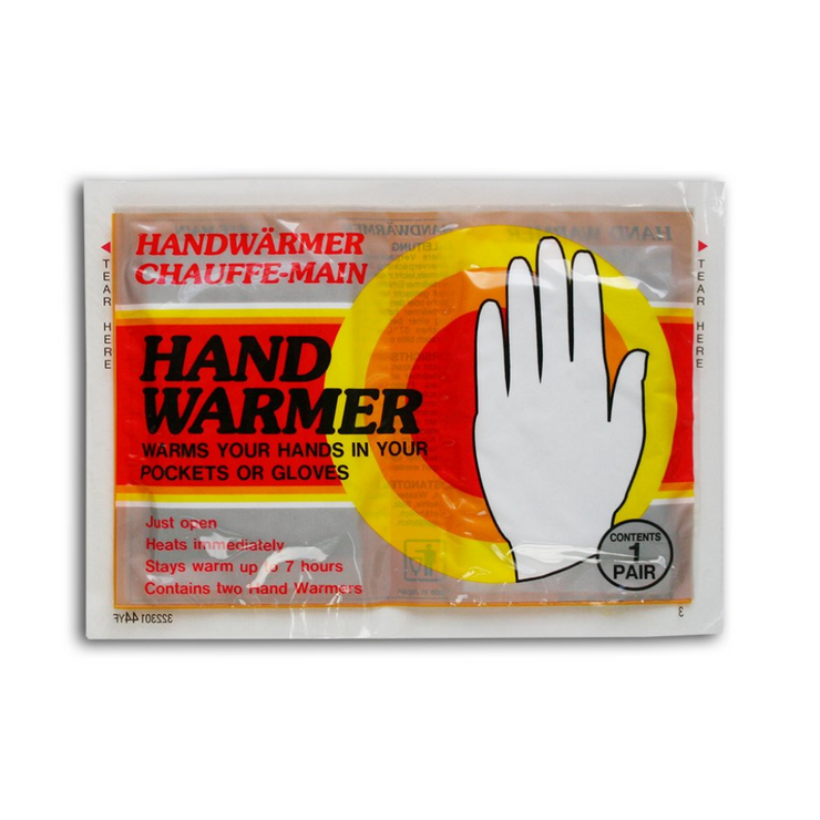 Hand Warmer - booley