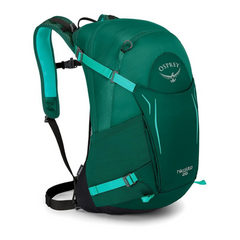 Hikelite 26L Aloe Green - Call of the Wild Galway