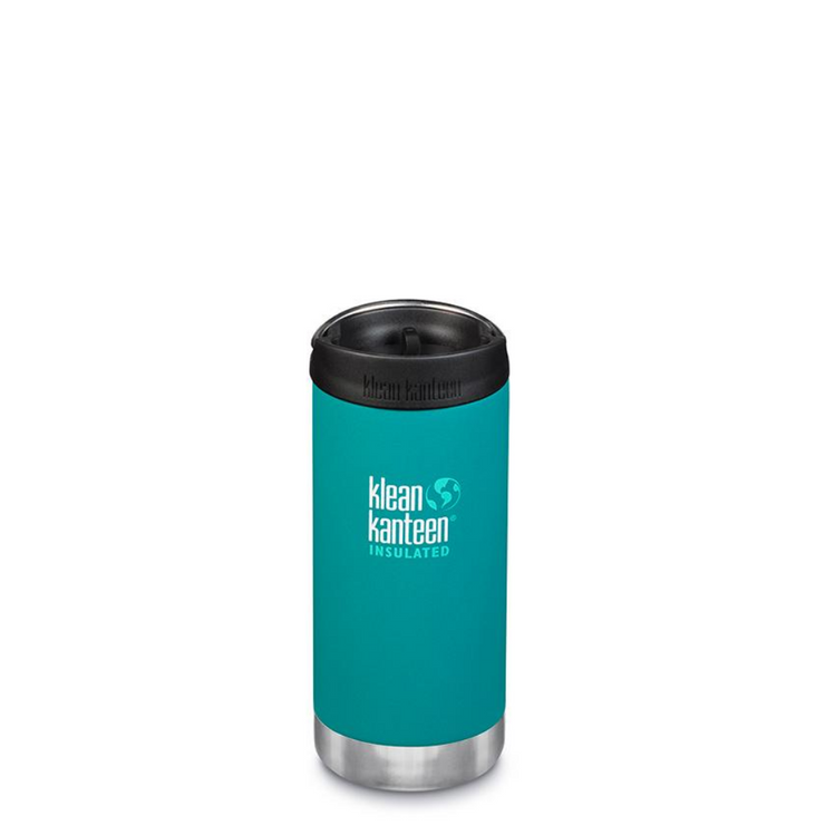 TK Wide 355ml Insulated Emerald - Booley Galway