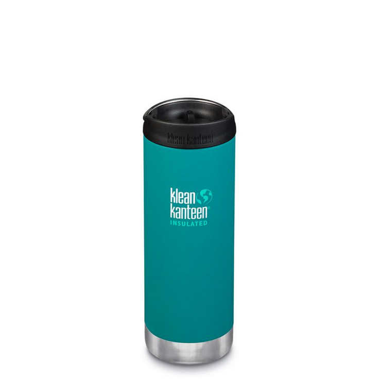 TK Wide 473ml Insulated Emerald - booley